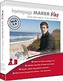 Homepage Maker Blog