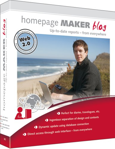 Homepage Maker Blog from Global Marketing Partners