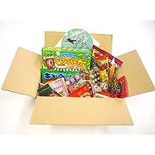 16 Japanese Candy and Snack Okashi Set