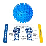Body Back Company's Footstar Massage Ball - Pain - Best Reviews Guide
