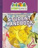 English Language Learners, HARCOURT SCHOOL PUBLISHERS, 0153670576