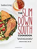 The Slim down South Cookbook, Carolyn O'Neil and Southern Living, 0848742826