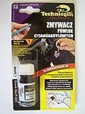 Technicqll Cyanoacrylate Super Glue Remover Cleaner Universal 4Ml