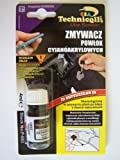 Technicqll Cyanoacrylate Super Glue Remover Cleaner Universal 4Ml - Best Reviews Guide