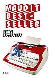 Maudit best-seller par Kryngiel