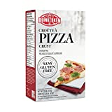DUINKERKEN FOODS Gluten Free Pizza Crust Mix 477g (package may vary)