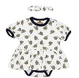 NHL Nashville Predators Baby Girls Infant Dress