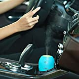 SZCHENGCI Ultrasonic Cool Mist Humidifiers 180ml