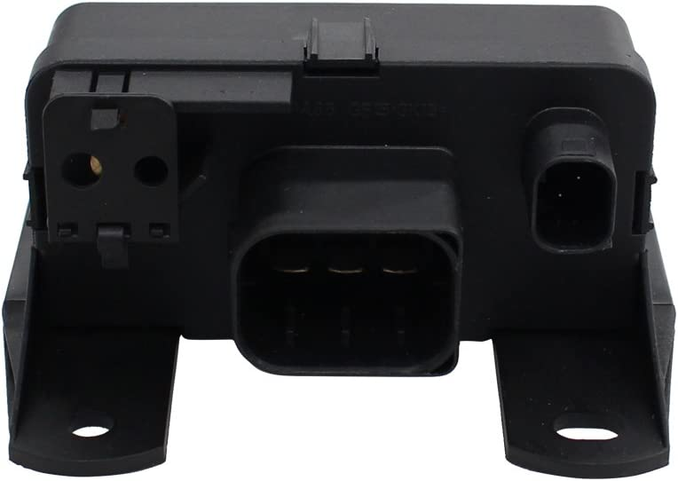 BOSCH 0250403008 80050 Glow Plug Set Sprinter Mercedes-Benz Jeep 6 pcs