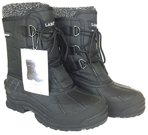 Buy cheap mens snow boots