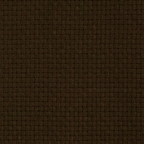 60in Monk's Cloth Potting Soil Brown Fabric By The (Medium Brown Chenille Fabric)
