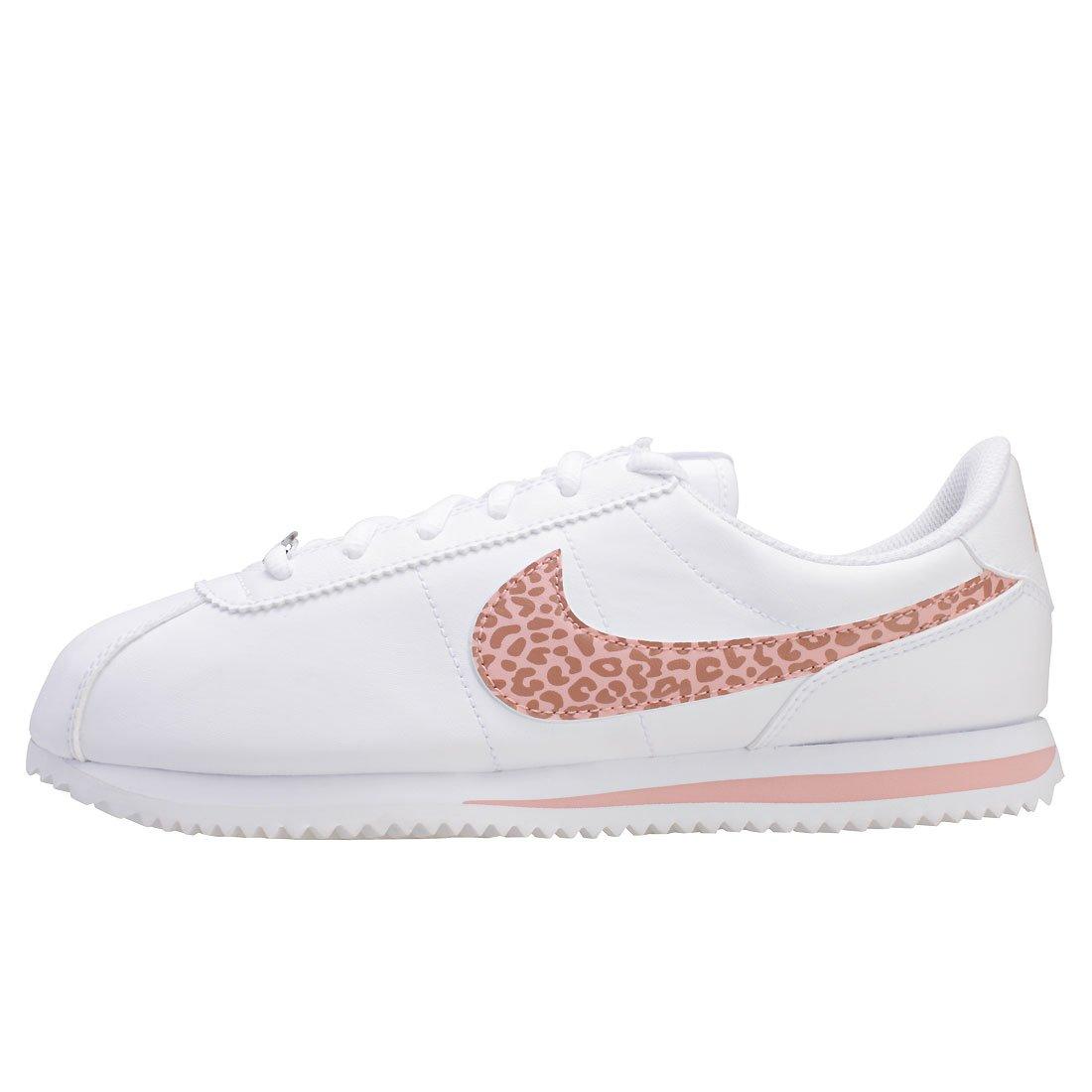 Sneaker Women Nike Cortez Basic Sl Gs Shoes White AH7528 102