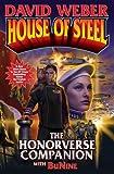 House of Steel: The Honorverse Companion (Honor Harrington (Hardcover))