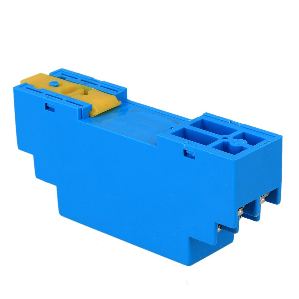 BQLZR DC24V 0-100°C RTD PT100 DIN Rail Type Temperature Sensor Transmitter 4-20mA Output
