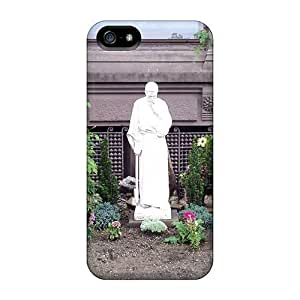 LastMemory Case Cover Iphone 5/5s Protective Case Prayer Sanctuary