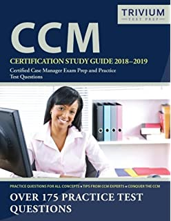 A case managers study guide preparing for certification ccm certification study guide 2018 2019 certified case manager exam prep and practice test fandeluxe Choice Image