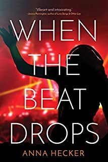 Book Cover: When the Beat Drops