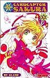 Cardcaptor Sakura, Number 5 by CLAMP (2001-12-31)