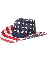 c4eb5cdc2e87c Western Outback Cowboy Hat Men s Women s Style Straw Felt Canvas