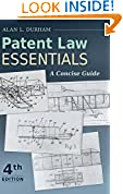 #10: Patent Law Essentials: A Concise Guide, 4th Edition