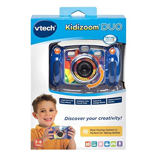 vtech kidizoom duo camera manual