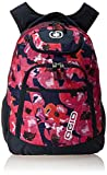 Best Ogio Backpacks - OGIO International Tribune Backpack, Poppy Review