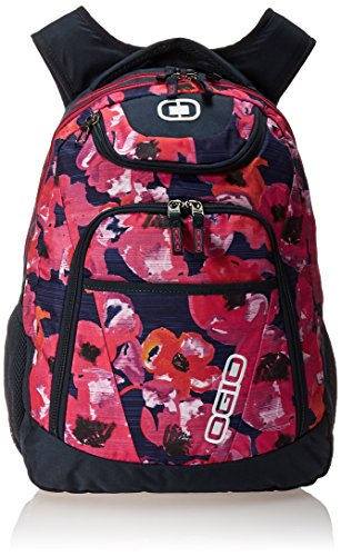 OGIO International Tribune Backpack, Poppy Ogio Mesh Backpack