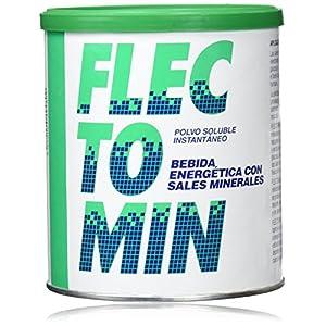 Flectomin Polvo 550 gr | Bebidas Isotónicas