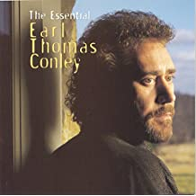 The Essential Earl Thomas Conley - Remastered 20 Tracks -  Deluxe Packaging