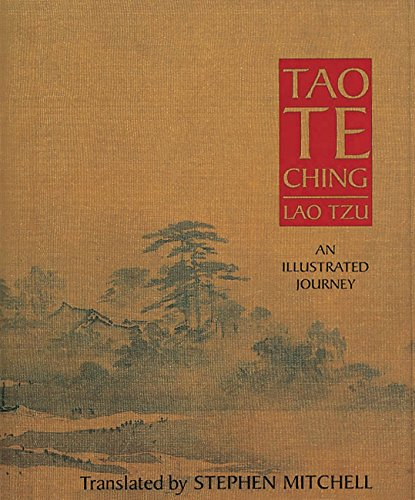 Tao Te Ching An Illustrated Journey