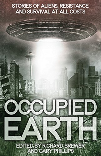 Alien Invasion Earth - 4