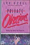 Private Obsessions, Lee Ezell, 0849909031