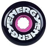 Radar Wheels - Energy 65 - Roller Skate Wheels - 4