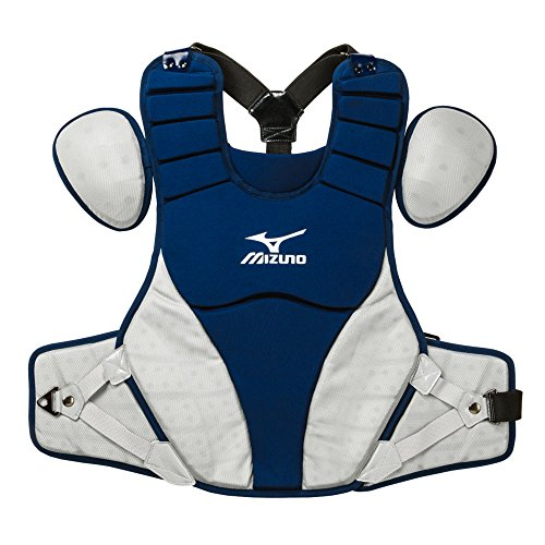 Mizuno Adult Men's Samurai Baseball Chest Protector 15