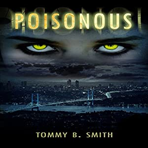 Poisonous Audiobook