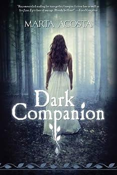 Dark Companion by [Acosta, Marta]