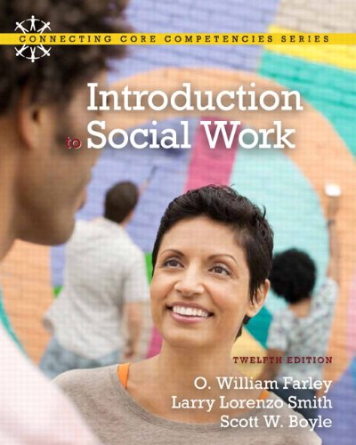 Intro.To Social Work Text