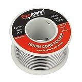 Firepower 1423-1113 Rosin Flux Core 30/70 Solder, 3/32-Inch x 1/2-Pound