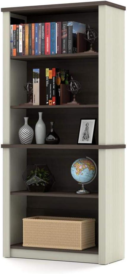 Bestar Standard Bookcase – Prestige Plus