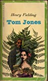 Tom Jones, Henry Fielding, 0451518276