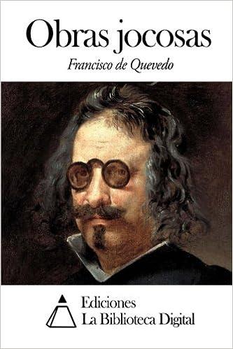 Obras jocosas (Spanish Edition): Francisco de Quevedo ...