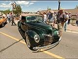 St. Ignace Car Show, Burt Reynolds Edition Trans Am