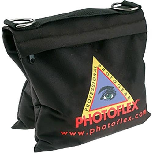 Photoflex Light Stand - RockSteady Bag - Weight Bag