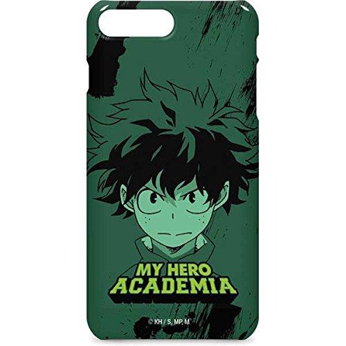 official photos fc83e b55a4 Amazon.com: My Hero Academia iPhone 8 Plus Case - Deku   Anime X ...