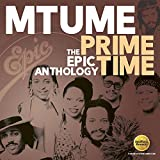 Prime Time: The Epic Anthology  /  Mtume