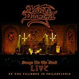 51yLiU Tq8L. SL160  - King Diamond - Songs For The Dead Live (Album Review)