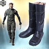 X-Men Origins: Wolverine shoes Coplay Prop