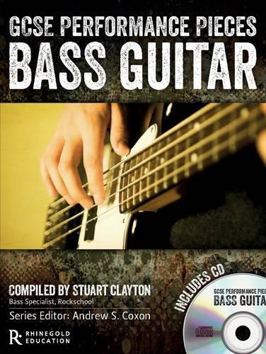 Download GCSE Performance Pieces: Bass Guitar pdf epub