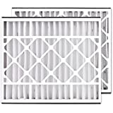 20 x 25 x 5 MERV 8 Replacement Filter for Skuttle Media #000-0448-002 by National Filter Sales