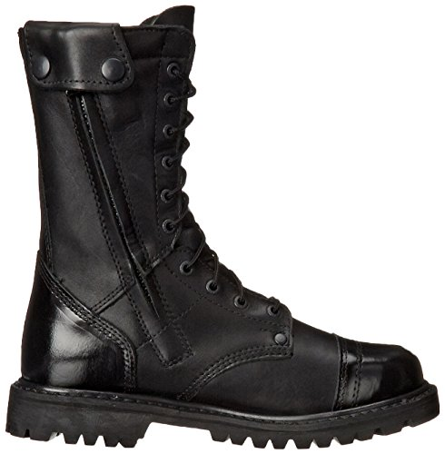 Rocky Duty Men's Modern Paraboot,Black,12 M